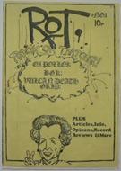 R.O.T Fanzine 1