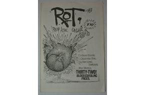 R.O.T Fanzine 3