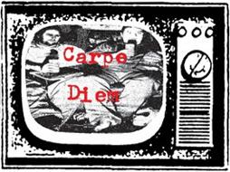 Carpe Diem Lightbox