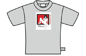 Mis(s)Pornography I T-Shirt (Mens Large)